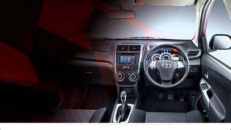 interior avanza veloz spesifikasi interior eksterior avanza veloz 2015 harga
