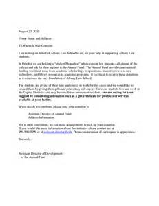 Business Solicitation Letter Template Best Photos Of Free Sample Letters Soliciting Donations