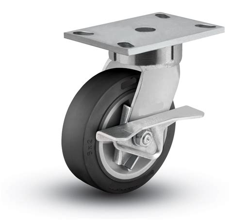 table casters with brakes casters with brakes braking casters locking casters