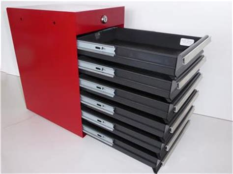 Table Top Tool Box Sears Craftsman 6 Drawer Heavy Duty Mini Bench Top Tool