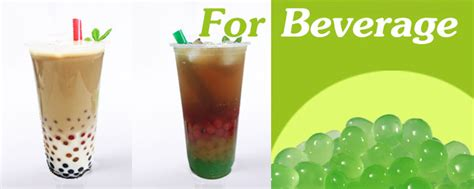 Popping Boba Kiwi 32 Kg high quality 1200kg package kiwi popball for taiwan
