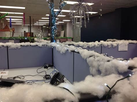 winter decorations for office 124 best images about in the office on