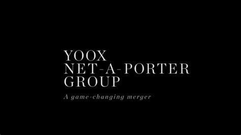 yoox net a porter