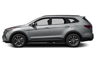 new 2017 hyundai santa fe price photos reviews safety