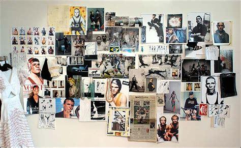 design fashion board designer mood boards the fashion spot