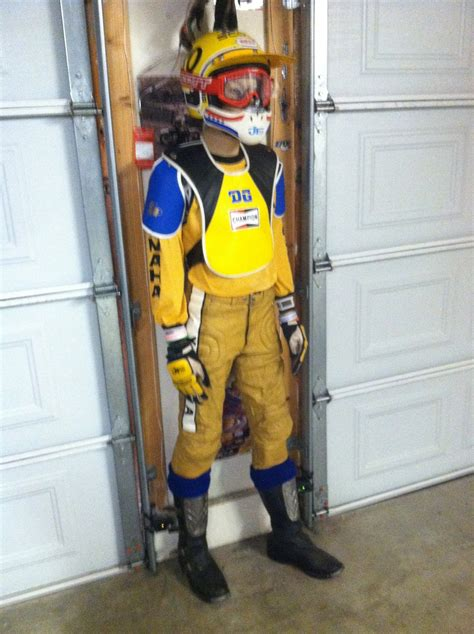 Vintage Motocross Gear Pictures To Pin On