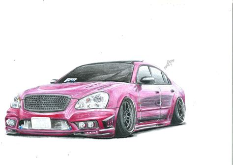 stanced cars drawing hey on here fan of stanced cars and drawing