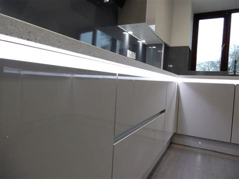 Kitchen Unit Led Lights Kitchen Design Newton Mearns