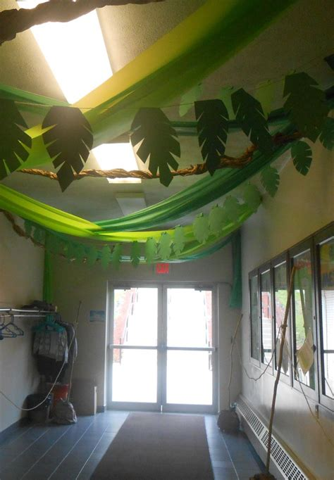 25 Unique Classroom Ceiling Decorations Ideas On Hanging Ceiling Decorations For Nursery