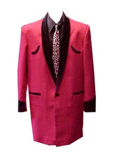 teddy boy drape jacket skye clothing mens skye drape jacket red black velvet