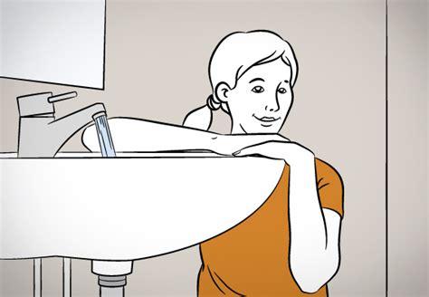 Mischbatterie Badewanne Wechseln by Sanit 228 R Installation Ratgeber Wissenswertes Bei Obi