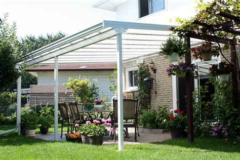 Pergolas/Patio Covers: Greenville, SC: Greenville Awning Co
