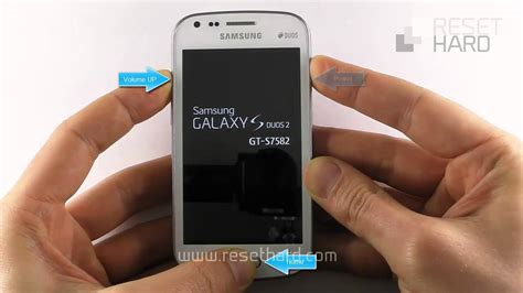 reset samsung duos 2 descargar how to hard reset samsung galaxy s duos 2 para