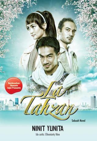 La Tahzan By Khansa Book la tahzan by ninit yunita