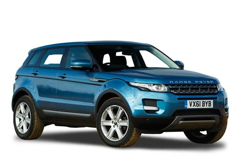 suv rover range rover evoque suv review carbuyer