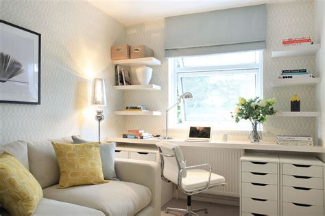 bedroom office stylish and inspiring space saving home office designs