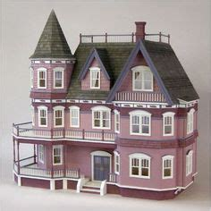 1000 images about houses on dollhouses and paint colors