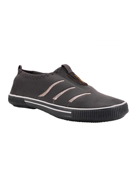 Casual Shoes Mae Bordy Grey cefiro casual shoes 777 grey vcs0165