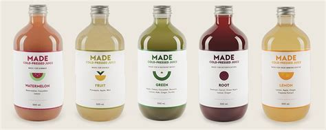 Cold Pressed Juice Ruby Root drink review made cold pressed juice trendmonitor