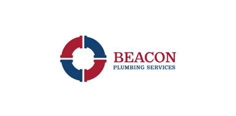 Beacon Plumbing by Beacon Plumbing Services Logo Logomoose Logo Inspiration