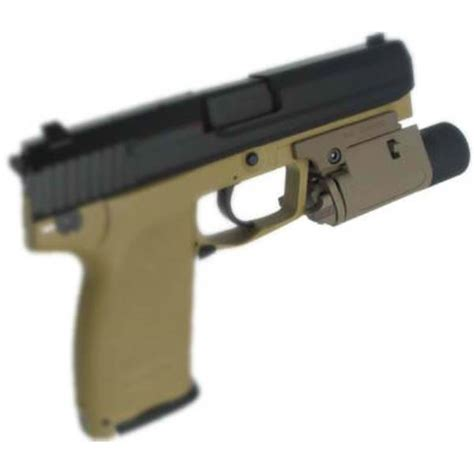m3 tactical illuminator king arms m3 tactical illuminator earth