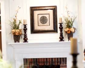 how to decorate a fireplace without mantle fireplace design ideas