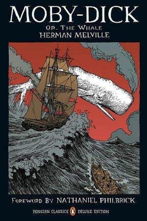 moby books 7 titles for your melville themed book club post