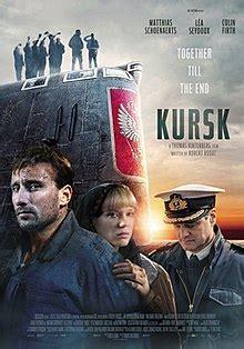 Kursk (film) - Wikipedia Colin Firth Wikipedia