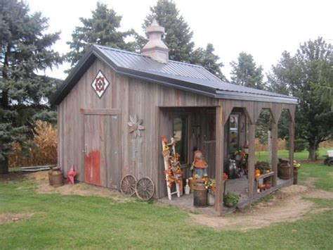 Barn Yard Sheds by Barn Quilt And Garden Shed Yard Sheds