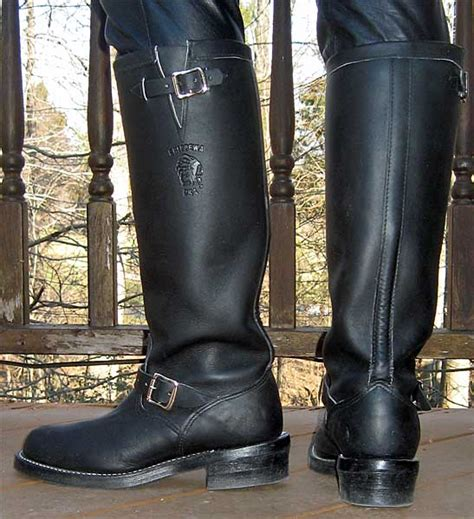 motorcycle boots near me chippewa non steel toe engineer boots 2