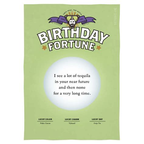 birthday tequila quiplip birthday tequila greeting card from the