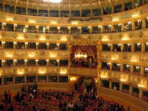 fenice opera house la fenice rebruar 2011 photo de la fenice opera house venise tripadvisor