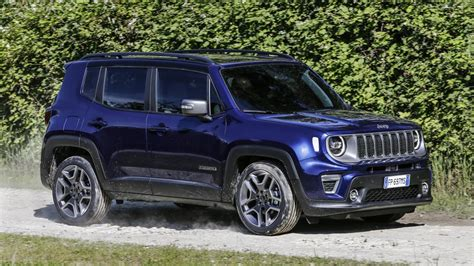 2019 Jeep Renegade by 2019 Jeep Renegade Review Top Gear