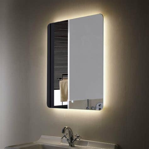 Badezimmer Le Spiegel by Badspiegel Mit Beleuchtung Praktisch Und