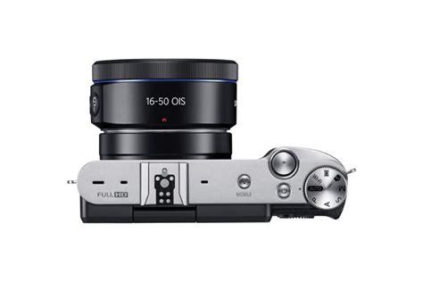 Kamera Samsung Nx3300 samsung nx3000 kamera med retrostil butikksiden no