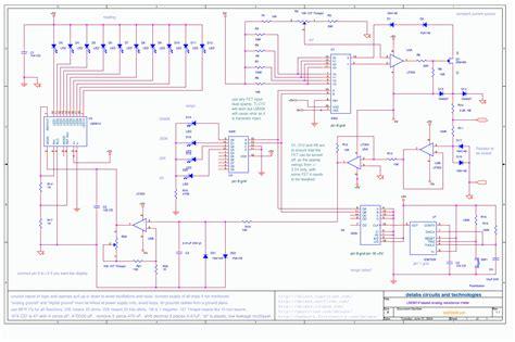 resistors in analog circuits resistor circuits pdf 28 images cr6853t datasheet cr6853t pdf pinouts circuit techthings ca