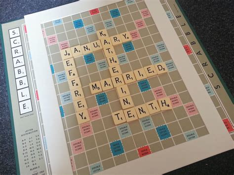 how to make a scrabble diy personalised scrabble board wall call me