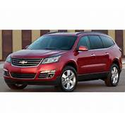 2017 Chevy Traverse Price Reviews Release Date And Pictures