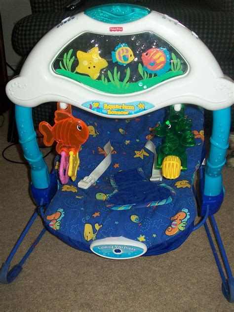 aquarium take along swing recall 72 fisher price aquarium bouncer chair ocean wonders