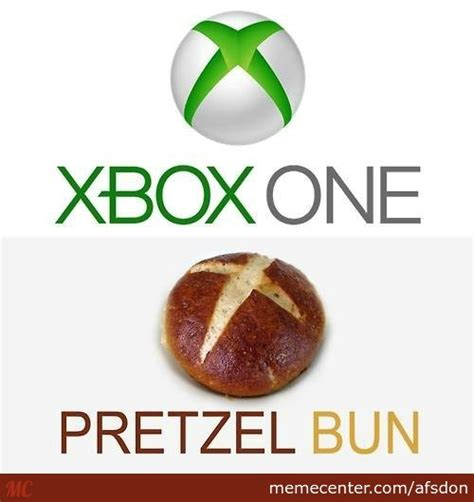 Download More Ram Meme - pretzel bun has more ram than xbox one by afsdon meme