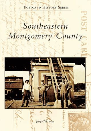 Southeastern Montgomery County By Jerry Chiccarine