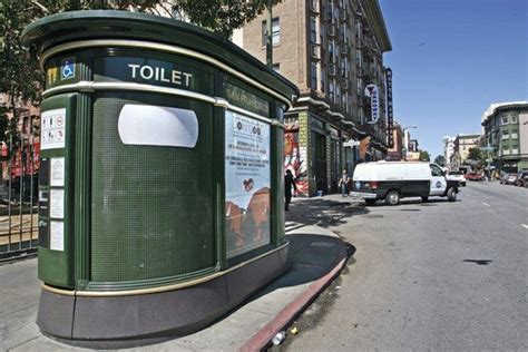 public bathrooms in san francisco does market street need more public toilets by nsawyer