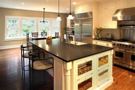 creative kitchen island 55 kitchen island ideas ultimate home ideas