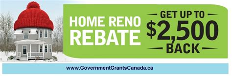 government of canada grants for home renovations 28
