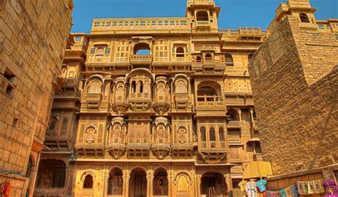 the story of a historic haveli in ahmedabad ad india the story of patwon ji ki haveli jaisalmer