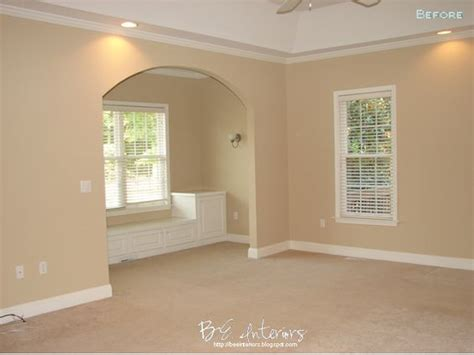 sherwin williams sand dollar living room house reconstruction flats the o