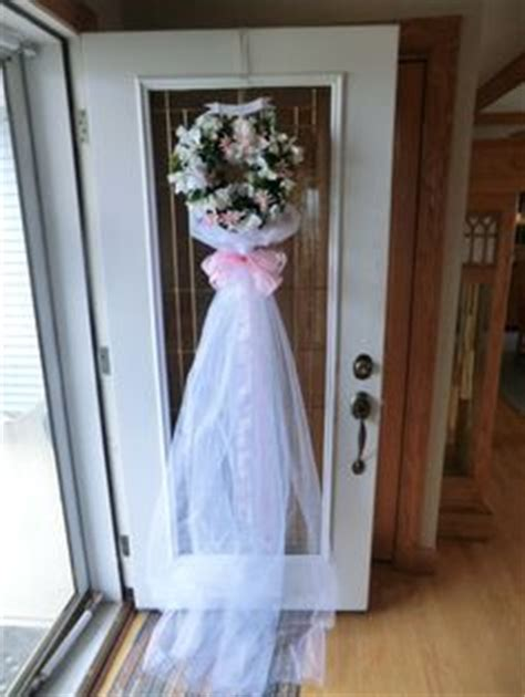 Bridal Shower Door Decorations Bridal Shower Ideas On Bridal Showers Wedding Wreaths And Bridal Shower Wreaths