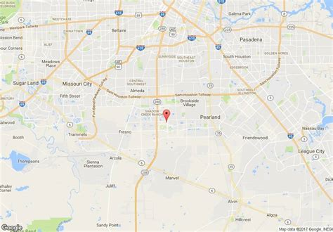 map pearland texas summerwind apartments pearland tx apartments for rent