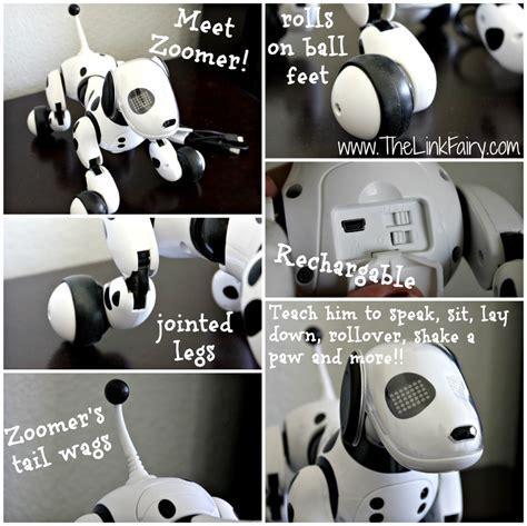 zoomer puppy reviews zoomer robot reviews uk