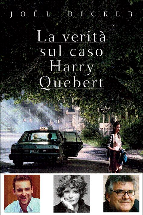 joel dicker presenta a roma la verit 224 sul caso harry